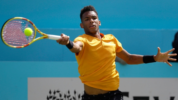 What's the next step for Canada's Felix Auger-Aliassime? - TSN.ca