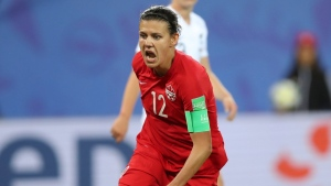 Canada travelling to Japan to face former Women's World Cup champs in friendly