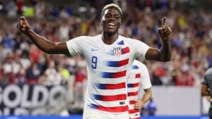 Zardes has two, US rocks Trinidad in Gold Cup