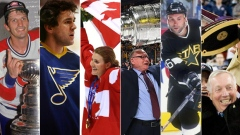 2019 Hockey Hall of Fame Electees