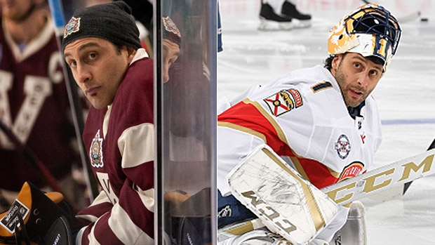 Luongo Retires Hitting Canucks With 3m Cap Recapture Penalty Tsn Ca