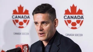 Herdman: Haiti's counter attack could be 'lethal' in Gold Cup quarters
