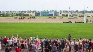 Weyburn installed as the early 3-1 Winterbook favourite for 2021 Queen's Plate race