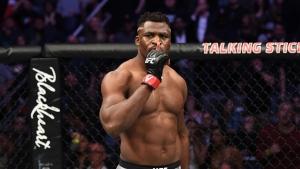 Is Ngannou-Gane is a bigger fight than Ngannou vs. Jones?