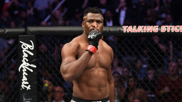 MMA Real or Not: Ngannou, Lewis title fight in doubt