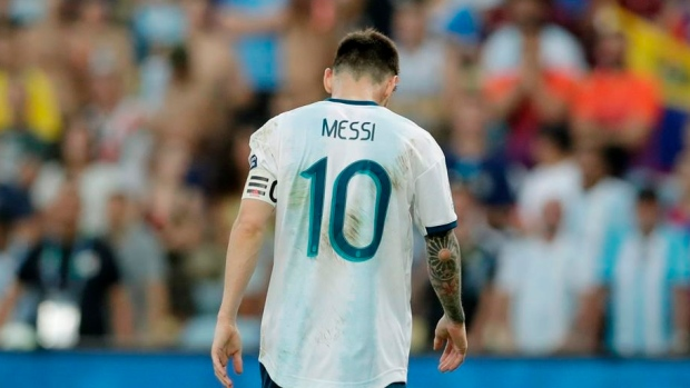 best sneakers c1404 b7f9c Brazil and Argentina mired in pressure for Copa América tie - TSN.ca