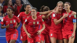 USWNT looks to complete French summer with a final win