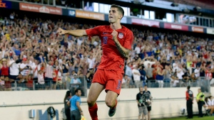 US men also seek soccer title, face Mexico for Gold Cup