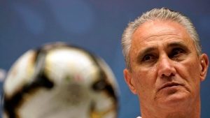 Brazil coach denies he could leave after Copa America final