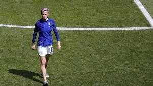 Women's league seeks more fans, sponsors after US title