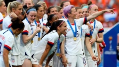 Column: US women win World Cup on their own terms Article Image 0