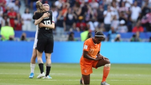 Netherlands still waiting for World Cup glory