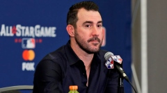 The Latest: Verlander's hard lesson about heat at All-Stars Article Image 0