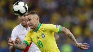Copa America standouts eye transfers to top European clubs