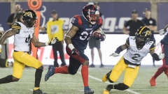Stanback, Roberson, Miller named CFL's top players for Week 4 Article Image 0