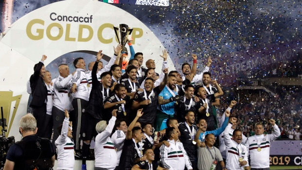CONCACAF limits direct World Cup qualifying to top six