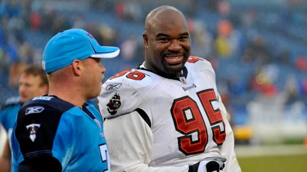 Former NFL DT Albert Haynesworth Reveals He Needs Kidney Transplant