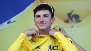 Teuns wins Tour de France Stage 6, Ciccone takes race lead