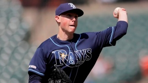 Fantasy baseball daily notes - Pitcher and hitter rankings for Wednesday