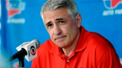 AP source: Seattle close to naming Ron Francis as GM Article Image 0