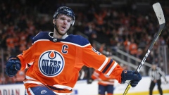 Police lay charges against man accused of forging signature of Oilers superstar Article Image 0