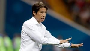 Nishino aims to make Thailand regional soccer power