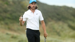 Fleetwood comes from 6 shots back to win playoff in Sun City