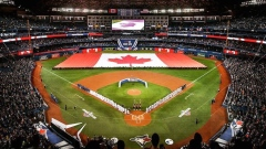 rogers centre blue jays playoffs