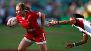 Citing COVID, World Rugby recommends postponing 2021 women's World Cup to next year