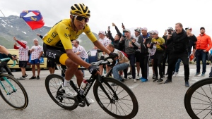 Tour de France to begin on Aug. 29