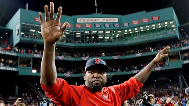 Ortiz out of hospital after shooting