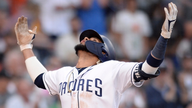 Rookie SS Tatis Jr. 'likely done' for rest of 2019 season