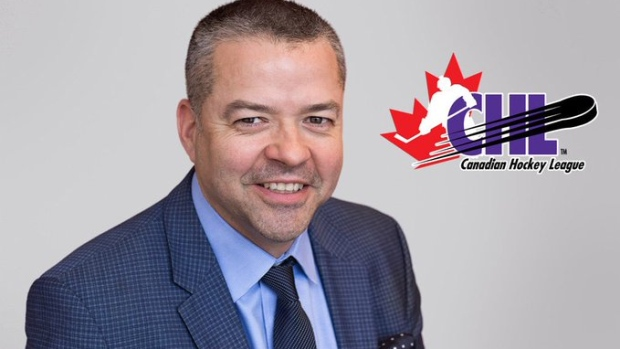 CHL tabs NBA Canada executive as first full-time president