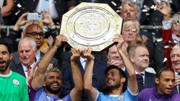 Community Shield: Manchester City beats Liverpool on penalties - TSN ca