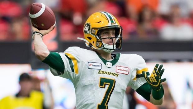 CFL - Canadian Football League Teams, Scores, Stats, News