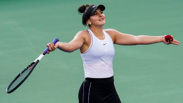 Rogers Cup 2019: Serena brushes past Mertens in Toronto