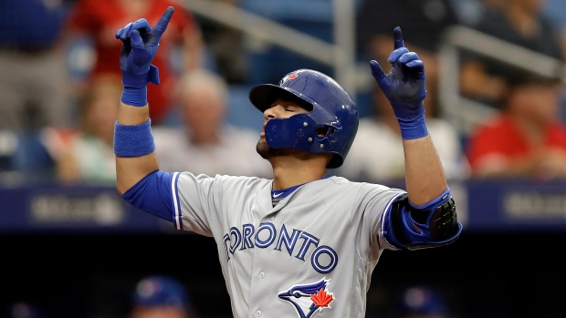 Toronto Blue Jays could be open to moving Lourdes Gurriel Jr. - TSN.ca
