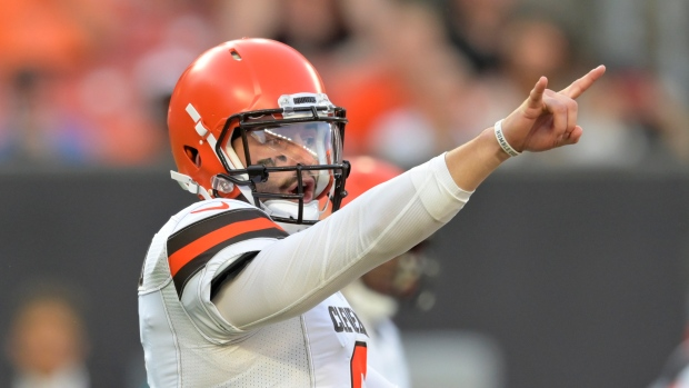 wholesale dealer af7c7 6a996 A look at the Week 1 matchups in the NFL - TSN.ca
