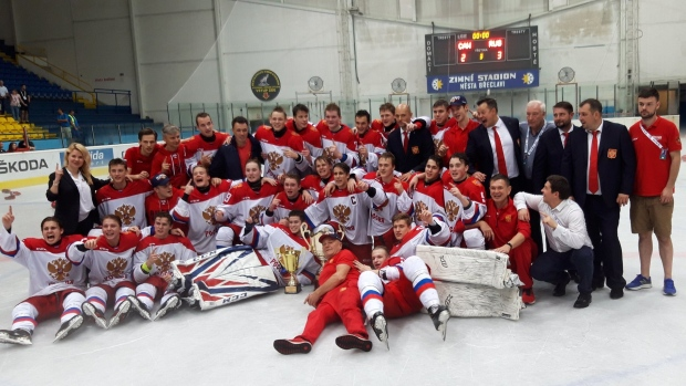 Hockey Canada - Teams, Scores, Stats, News, Standings, Rumours