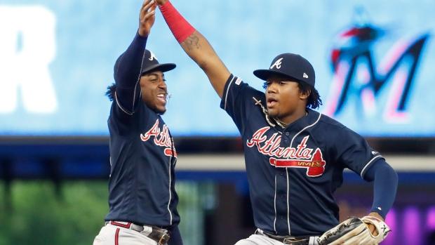 Atlanta Braves bullpen bounces back in win over Miami