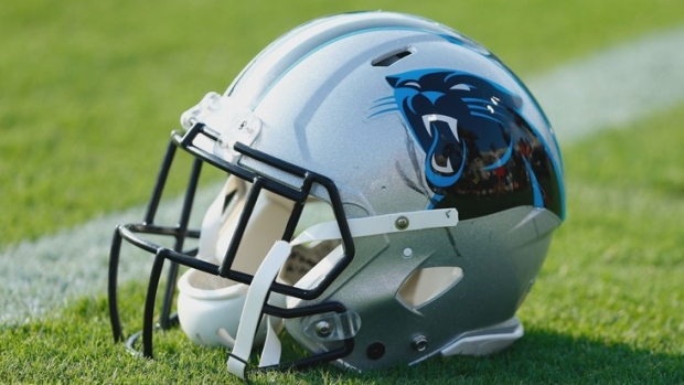 separation shoes 3c691 ccc8c Carolina Panthers' Bryan Cox Jr. cited for speeding ...