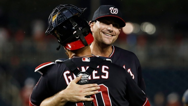 Washington Nationals Lead Nl Wild Card Race After Epic Turnaround