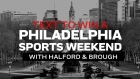 TSN 1040 Philadelphia Sports Weekend