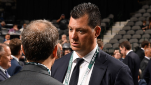 U.S. Center for SafeSport opens investigation into Wild GM Guerin, source says