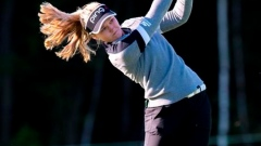 Canadian Brooke Henderson goes low in opening round of CP Women's Open Article Image 0