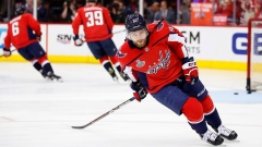 Capitals star Kuznetsov banned from Russia team for 4 years Article Image 0