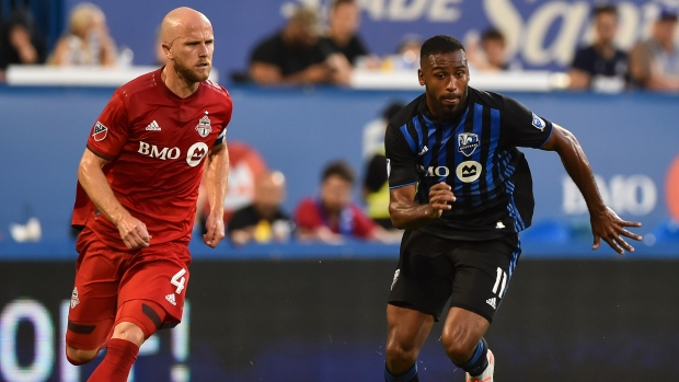 TFC, Impact prepare to write latest chapter in their rivalry - TSN.ca