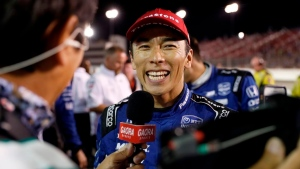 Two-time Indy 500 winner Sato out at Rahal for 2022