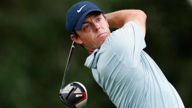 McIlroy, Els take swing at European Tour for course set-ups