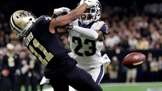 NFL 2019: Pass interference reviews main topic in season 100 Article Image 0